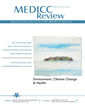 MEDICC Review Journal Devotes New Issue to Climate Change and Health