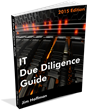 2015 Edition of the IT Due Diligence Guide Published by Alzhan Development LLC