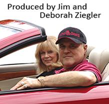 Sales Management Super Conference - Jim and Debbie