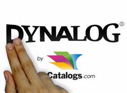 Catalogs.com Dynalog furniture shopping technology