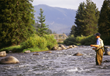 Big Sky, Montana, features soothing, Zen-like natural beauty and Three Summer Lodging Packages from local Ranches.