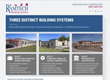 Ramtech Launches Redesigned Website for Relocatable and Permanent...