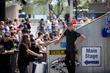 Monster Energy's Curren Caples Wins Red Bull Hart Lines