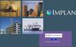 Economic Impact Data Provider IMPLAN® Announces New Web-Based Data Portal, IMPLAN Online