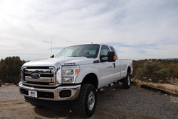 ConocoPhillips recently announced it will convert 30 trucks to propane autogas this year and replace more than 300 more trucks over the next five years with vehicles powered by propane autogas.