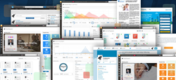 Mindmatrix Sales Enablement Platform