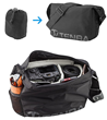 Tenba Unveils the World's First Packable, Self-Stowing Camera Bag