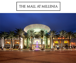 The Mall at Millenia Announces Expanded Personal Shopping Services