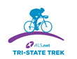 Tri-State Trek Bike Ride to End ALS Offers Opportunity to Trade in Ice...