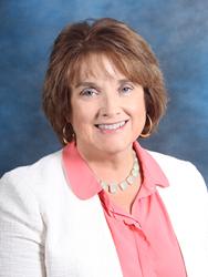 Principal Diane Gough, Hewitt Elementary