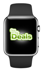 Access wearable mobile coupons will be available for Apple Watch and Samsung Gear S devices