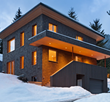 Alpine Passive House
