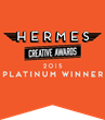 Colony Logic Wins Four Hermes Creative Awards, Recognized for CPQ...