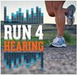 North American Health Care and John Sorensen sponsor Justin Osmond's 250-Mile Run for Deaf Children