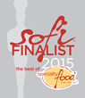 Kitchen Table Bakers Named 2015 sofi™ Awards Finalist
