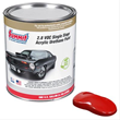 Summit Racing 2.8 VOC Single Stage Acrylic Paint, Flame Red