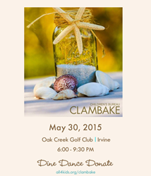 clambake artwork