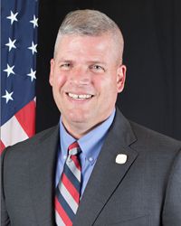 Bill Davis tapped as CEO of Young Marines