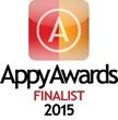 MyScript® Smart Note Named a Finalist in Appy Awards