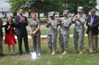 Belvoir Federal Breaks Ground on New Ft. Belvoir Branch