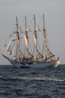 Visit Pensacola Welcomes World's Third Largest Spanish Tall Ship to Pensacola May 27
