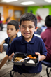 Watson Starts Facebook Campaign to Fight Summer Hunger and Raise...
