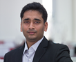 CEO and Co-Founder, Himanshu Aggarawal, of Aspiring Minds
