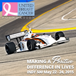 United Breast Cancer Foundation Selected as Featured Charity at...