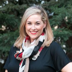 Jennifer Neeley, CMO at GetSerio.com