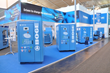 BOGE's Newest Innovations Recently Displayed at Global Trade Fair