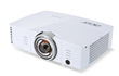 New Acer S1385W Projector Combines Short Throw and Wireless...