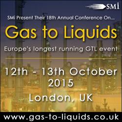 Gas to Liquids 2015