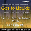 Is Mozambique the New Qatar? The potential for GTL and LNG products in Mozambique to be addressed at the 18th annual Gas to Liquids Conference