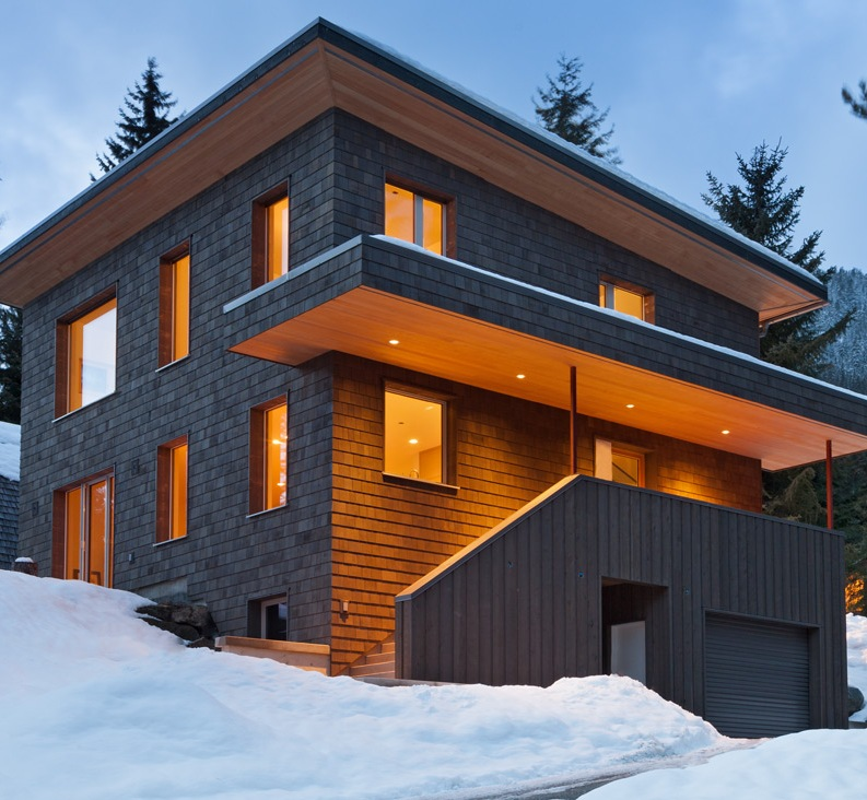 winners of north american passive house network design