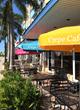 Crepe Cafe Exterior