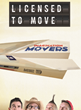"The Emmy-winning Imagination Movers' new CD/DVD ""Licensed to Move"" will be a summer soundtrack."