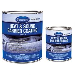 Eastwood Heat & Sound Barrier Coating