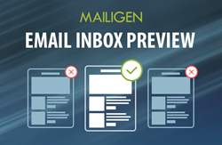 Mailigen Email Inbox Preview