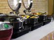 Vollrath Mirage® Buffet Induction Warmers