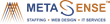 MetaSense Logo