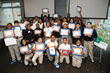 Neustar Celebrates Bay Area Middle School Students for Completing...