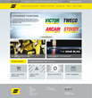 ESAB Launches Redesigned Website Across Global Platform
