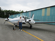 Take Wing Air Offers Aerial Cremated Remains Ash Scattering Over...