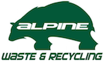 Alpine Waste & Recycling is the first recipient of the newly launched North American funding program designed to increase the collection, processing, and marketing of post-consumer polystyrene foam.
