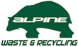 Alpine Waste & Recycling to Recycle Foam in the Denver Metro Area