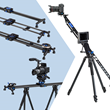 Benro Introduces a New Line of Camera Movement Tools - SystemMove