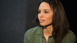 choices recovery south bend interviews olympic athlete louise hazel