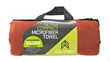 McNett Microfiber Towels Now Treated with SILVADUR Silver Antimicrobial Ions