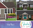 "Finalists Selected in 2015 ""Shake it Up"" Exterior Color Contest"