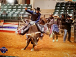 """Professional bull rider Steve """"Twister"""" Carter is a former airborne ranger who served with the 75th Ranger Regiment with four combat tours with Special Operations in Iraq and Afghanistan."""